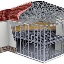 Light Steel Framing Houses